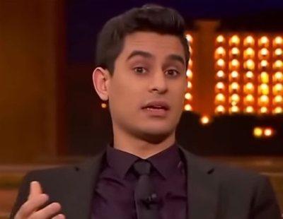 David Suárez responde tras ser despedido de Los 40 por reírse del síndrome de Down