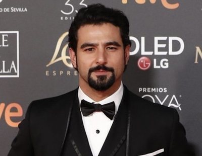 Antonio Velázquez ficha por '30 monedas', la serie de Álex de la Iglesia para HBO España