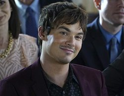 Tyler Blackburn ('Pretty Little Liars') sale del armario impulsado por su último papel