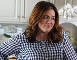 'American Housewife' se aprovecha del cambio de horario de 'The Voice' y se convierte en líder de su franja