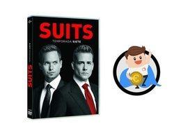 Las mejores ofertas en merchandising y DVD y Blu-Ray: 'Friends', 'Suits', 'Cuéntame cómo pasó'
