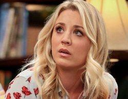 'The Big Bang Theory': Kaley Cuoco rompe a llorar mientras graba el último capítulo