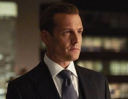 'Suits' arranca el rodaje de su novena temporada con un chocante cambio de look de Gabriel Match
