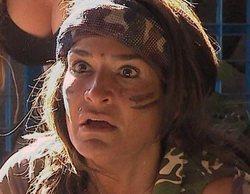 Aída Nízar, acusada de ladrona en 'Resistiré': Desde galletas hasta maquillaje, se lo lleva todo