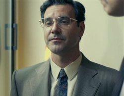 'El nudo', la nueva serie de Antena 3, tendrá a Miquel Fernández como uno de sus protagonistas