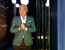 Jorge Javier Vázquez regresa a la televisión y agradece el cariño del público tras su baja médica