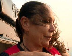 El esperado salto de helicóptero de Isabel Pantoja en 'Supervivientes 2019'