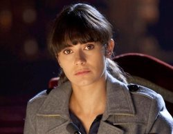 Anna Allen ficha por la tercera temporada de 'Paquita Salas'