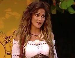 """Lara Álvarez y su gran bronca a los concursantes de 'Supervivientes': """"Parad de decir que hacemos trampas"""""""