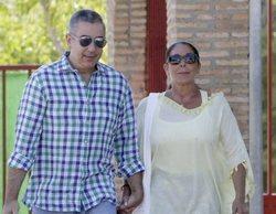 Agustín Pantoja gana una demanda de 50.000 euros interpuesta a Telecinco
