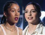 'Fama a bailar': Safu es expulsada y Nadia permanece como pareja de Caro en la recta final del concurso