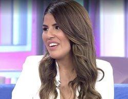 Chabelita Pantoja ficha como colaboradora de 'El programa de Ana Rosa'