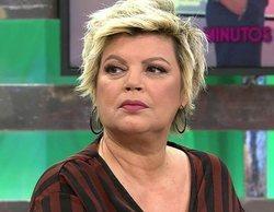 Terelu Campos, ingresada tras ser operada de nuevo