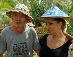 El peor viaje de los Salazar en 'Los Gipsy Kings': Sobreviven a un terremoto y casi pierden a Carlitos