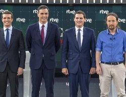 """The New York Times publica un artículo titulado """"España está en problemas"""" al ver los debates electorales"""