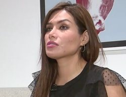 """Miriam Saavedra reconoce que hay """"sentimiento"""" en el reencuentro entre Carlos Lozano y Mónica Hoyos"""