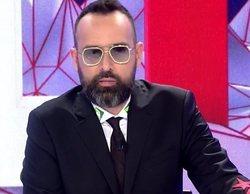"""El alegato de Risto Mejide a favor de una reportera de laSexta abucheada por Vox: """"Todos tenemos una opinión"""""""