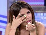 Chabelita Pantoja rompe a llorar en 'Sábado deluxe' al hablar de la nula relación con Kiko Rivera