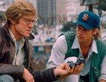 """""""Spy game"""", en Paramount Network, lidera una jornada de reflexión muy igualada"""