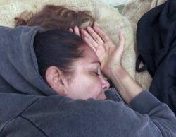 'Supervivientes': Isabel Pantoja se marea en la primera semana y es asistida por Chelo García-Cortés