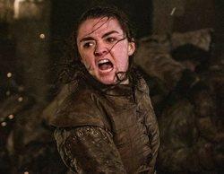 'Juego de tronos': Maisie Williams temía la reacción de los fans al final de Arya en la Batalla de Invernalia