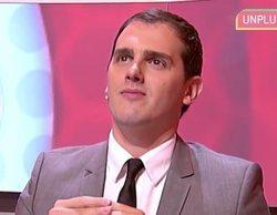 Albert Rivera fue jurado en un talent show político de Cuatro junto a Mercedes Milá