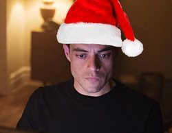 La cuarta temporada de 'Mr. Robot' será un extenso especial navideño