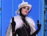 Brisa Fenoy se une a 'Top Photo', el talent show de fotografía de Movistar+ que cuenta con Dulceida