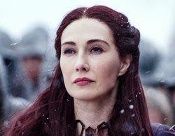 'Juego de Tronos': La profecía de Melisandre y Arya que ha sido clave en la Gran Guerra