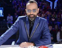 """El zasca de Risto ('Got Talent') a Isabel Pantoja en una valoración: """"Piensa que ella está en Honduras"""""""