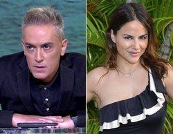 Mónica Hoyos intentó sobornar a Kiko Hernández para tener su apoyo en 'Supervivientes'