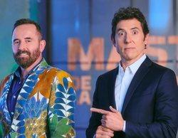 Antena 3 presenta 'Masters de la reforma': Espectacularidad, visitas de famosos y un casting prometedor