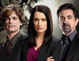 'Mentes criminales' regresa a Cuatro con nuevos episodios de la 14ª temporada a partir del 2 de mayo