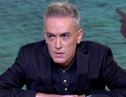 """Kiko Hernández critica la actitud de Chelo García-Cortés en 'Supervivientes': """"Tú no eres la chacha de nadie"""""""