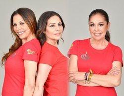 'Supervivientes 2019': Las Azúcar Moreno le hacen un traje a Isabel Pantoja a sus espaldas