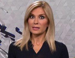 'Antena 3 noticias' lidera abril con un 15,2% seguido por 'Informativos Telecinco' que sube a un 14,3%