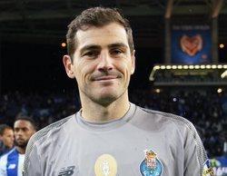 Iker Casillas, operado de urgencia tras sufrir un infarto en un entrenamiento