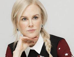 Nicole Kidman protagonizará el drama 'Nine Perfect Strangers' de Hulu
