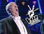 'La Voz Senior' se estrena el miércoles 8 de mayo en Antena 3 enfrentándose a 'La que se avecina'