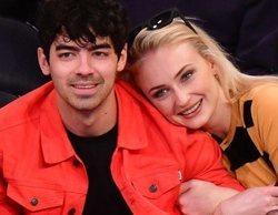 Sophie Turner ('Juego de Tronos') y Joe Jonas se casan por sorpresa en Las Vegas
