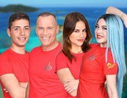 Jonathan, Carlos, Mónica y Mahi, nuevos nominados de 'Supervivientes 2019'