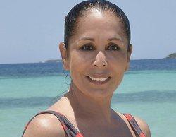'Paquita Salas': Isabel Pantoja, voz de la cabecera de la tercera temporada