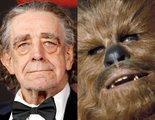 """Muere Peter Mayhew, el actor de Chewbacca en """"Star Wars"""", a los 74 años"""