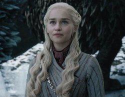 """'Juego de Tronos': Emilia Clarke promete que el 8x05 será """"más grande"""" que la Batalla de Invernalia"""