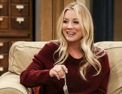 "Kaley Cuoco avisa: ""Vas a llorar con el final de 'The Big Bang Theory', pero de la manera más dulce"""