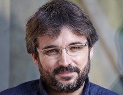 La extraña enfermedad de Jordi Évole: se desploma cada que vez que se ríe a carcajadas