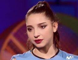 'Fama a bailar': Nadia se convierte en la vigesimosexta expulsada tras perder el reto frente a Marshall