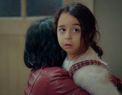 'Madre' vive el inesperado reencuentro entre Sule y su hija que podría cambiarlo todo