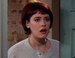 La temeridad cometida por Paget Brewster ('Mentes criminales') cuando participó en 'Friends'