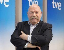 La trayectoria televisiva de José María Íñigo: Desde voz de Eurovisión pasando por 'Supervivientes'